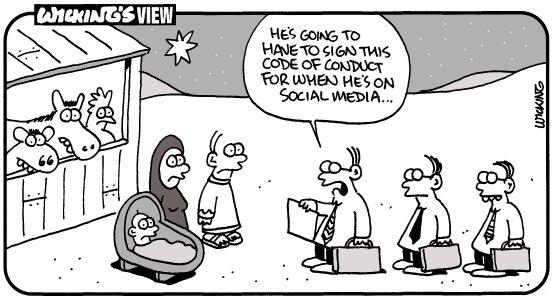 socialxmas